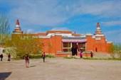 Монастырь Толинг