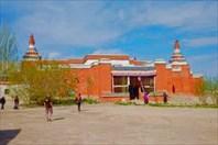 1-Монастырь Толинг