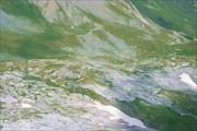 Ростовский район. Слева вверху п.Марксистская, справа внизу п.Ру