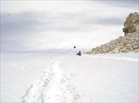 Заилийский Алатау - 2006, рук. Бабий Д.П.. (c) Дмитрий Бабий