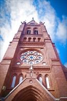 Костёл Bознесения Пресвятой Девы Марии в Паланге