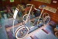 Велодрезина