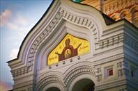 Таллин. Старый город. Собор Александра Невского