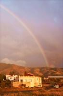 День Радуги. Новый год на Кипре