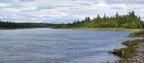 Река Войкар