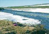 Река Степрузь