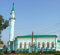 40881825-Азимовская мечеть