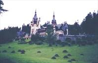 Летний королевский замок.