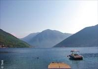 Немного о Черногории