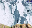 Загедан из Космоса. октябрь 2005