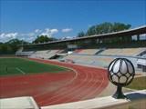 Цхинвал. Республиканский стадион