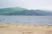 Пляж косы