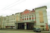 Национальный театр Удмуртской Республики