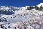 Ледопад Менсу