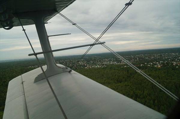 Изнутри АН-2
