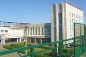 Вокзал Барабинск