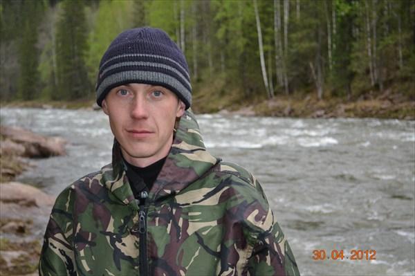 Серёга Борисов.
