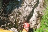 пещера Мамонтовая