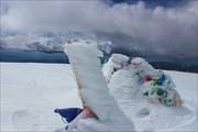 Туры на вершине Монгун-Тайги