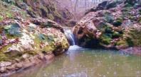 Прогулка по ручью Руфабго