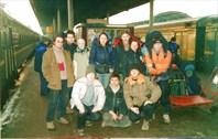 Алек зима 2003