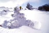 Зимние дороги спелеологов