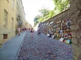 Свинский переулок.