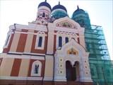Собор А. Невского.