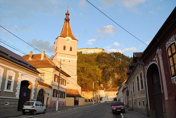 город Рышнов