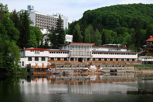 курорт Совата