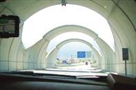 Пиренейские туннели