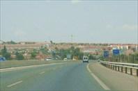 Перед Мадридом