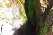 Входной колодец пещеры Дублянского