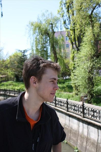 Саня Казеев