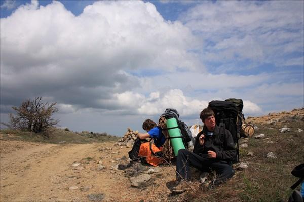 Отдых в Чигинитре