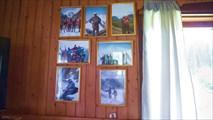 Внутри приюта «Снежный Барс». Память жива