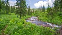 Караташский перевал все ближе