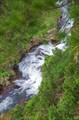 Туралыг ниже водопада