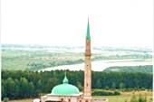 Мечеть Джамиг