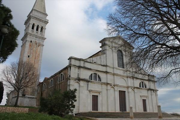 Собор святой Ефимии