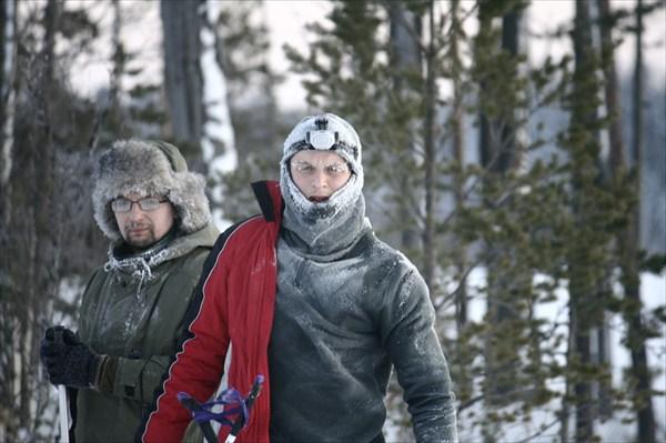 Василь и Андрей.