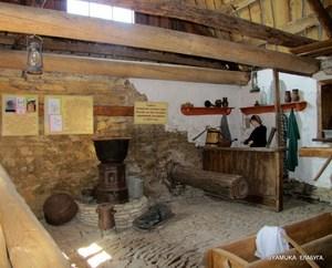 Музей Портомойня