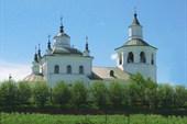Церковь в Ильинке