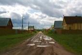 деревня Юрцово