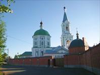 Свято-Екатерининский монастырь-Свято-Екатерининский монастырь