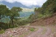 Тибетская деревня