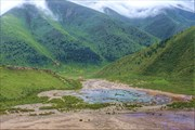 Гуровые озера на минеральных источниках