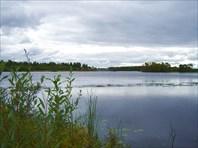 Места для туризма и рыбалки