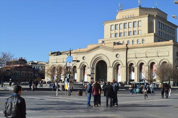 Музей истории Армении (Ереван)