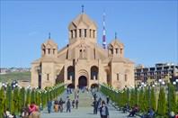 2 армянские недели